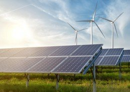 SolarWindPower